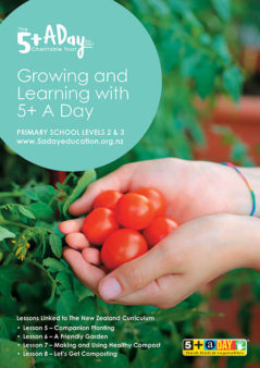 Book 2 Growing And Learning With 5 A Day Levels 2 And 3